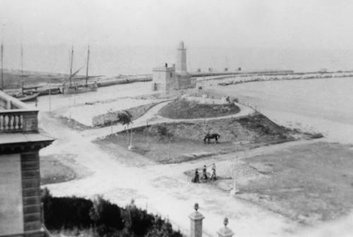 Senigallia e le coste delle Marche: i cambiamenti di un secolo in 27 foto