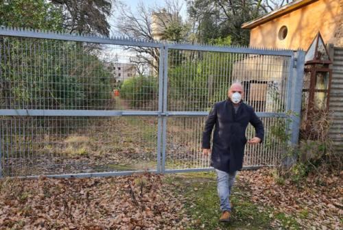 Osimo, procede il progetto di riqualificazione del Muzio Gallo