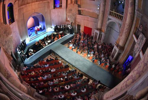 Jesi: cinema e musica contemporanea al Moriconi, al via le misurazioni acustiche