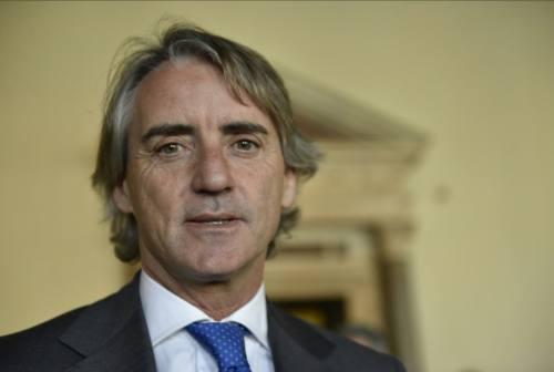 Roberto Mancini testimonial delle Marche. Acquaroli: «Sarà un binomio vincente»