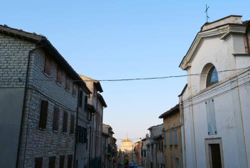 Serra Sant'Abbondio capofila di 22 comuni dislocati su 5 regioni italiane con il progetto Dolce Vita Festival