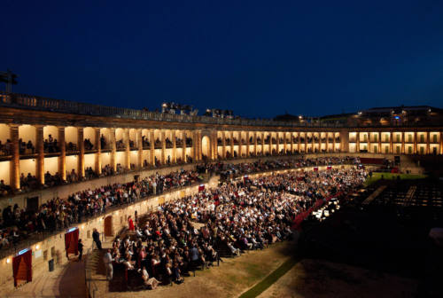 Il Macerata Opera Festival in corsa agli International Opera Awards