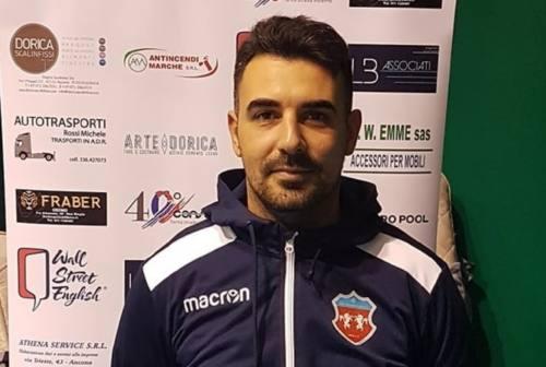 Futsal, la Trecolli Montesicuro saluta mister Magnaterra e si regala Quinellato