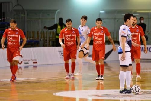 Big match per l'Italservice Pesaro: domani alle 19 visita al Padova