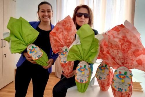 Uova solidali per Pasqua: Unione Ciechi di Ascoli rilancia il progetto