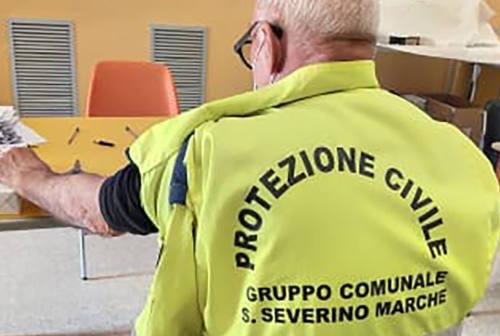 San Severino, al via la vaccinazione degli over 80. Somministrate 96 dosi