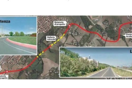 Variante Gimarra, l'analisi Legambiente Fano sui punti critici del progetto