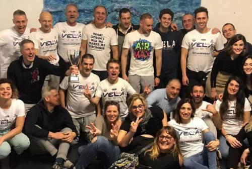 Nuoto master, cresce l'attesa per la Vela Ancona campione in carica