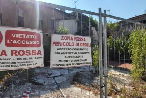 Dall'ospedale di Tolentino alla scuola di San Severino, ecco i prossimi passi della ricostruzione nel Maceratese