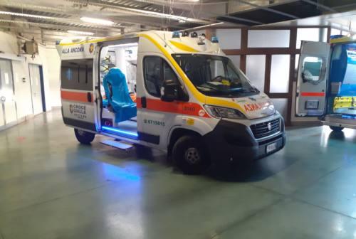 Ancona, la Croce Gialla assume infermieri a tempo indeterminato