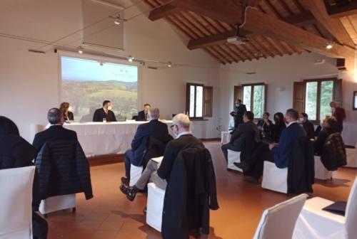 Green economy in agricoltura: Moncaro, Apra, Brunori e Univpm insieme per un progetto da 15,7 milioni