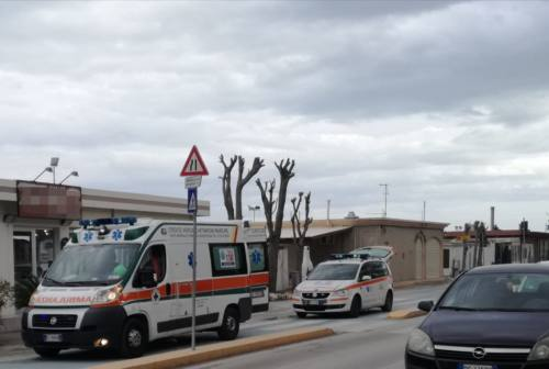 Civitanova Marche, ambulanza multata durante il trasporto di un malato. La prefettura archivia il verbale