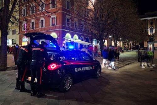 Ancona, guida ubriaco e con la patente revocata da otto anni: multato