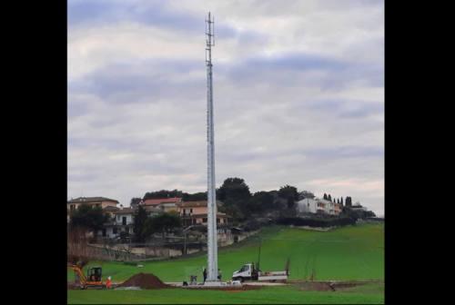Antenna a Montorso, il Comune di Loreto chiede la sospensiva