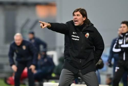 """Ascoli calcio, Sottil multato per blasfemia dalla Figc: """"galeotto"""" il match con la Reggiana"""