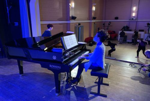 In Punta di Piano, in scena l'abbraccio fra musica classica e danza