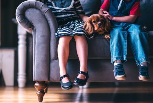 I bambini e il caleidoscopio delle emozioni