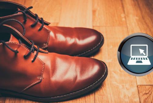 Moda e calzature, la digitalizzazione frena il crollo dei fatturati