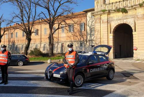 Covid, ancora sanzioni a Senigallia: sette persone nei guai