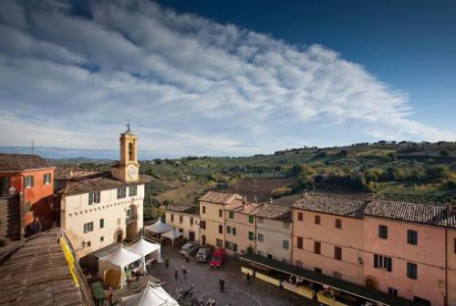 Un patto per il turismo e l'economia tra Fano e le vallate del Metauro e Cesano
