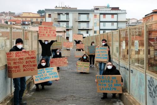 #covidinstrada, Luminari (Tenda di Abramo): «Serve un Piano freddo per accogliere i senzatetto»