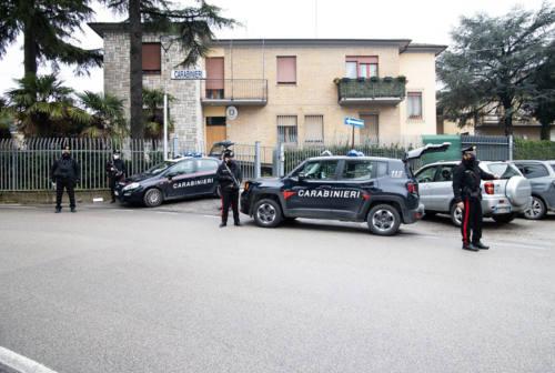 Spaccio di cocaina nel Maceratese: nei guai quattro persone