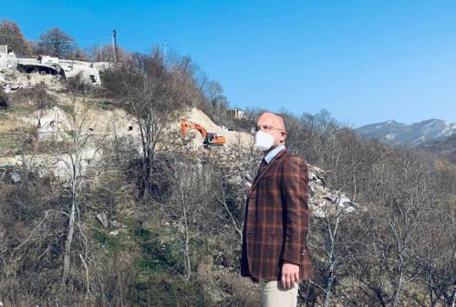 Aree terremotate, in arrivo un gruppo elettrogeno in ogni villaggio Sae