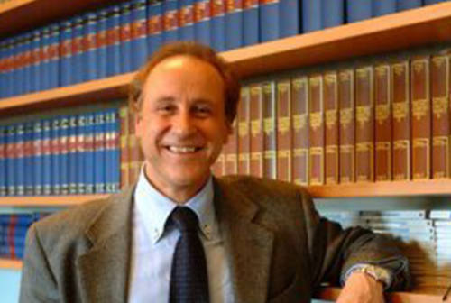Venerdì l'ultimo addio all'avvocato Cesare Serrini
