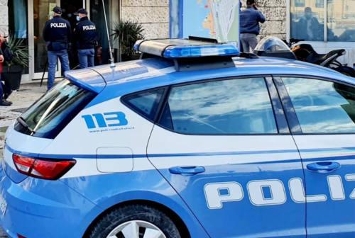Ancona, eroina sotto lo sterzo. In manette due giovani