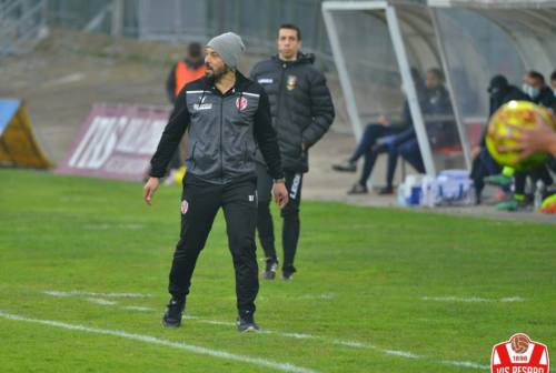Calcio Serie C, Vis Pesaro a Gubbio vietato sbagliare