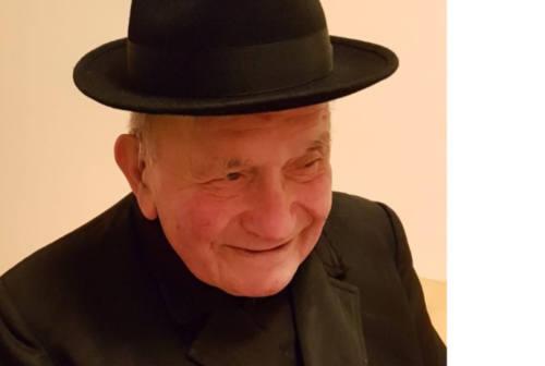 Orciano in lutto per la scomparsa di Don Ennio, prete della comunità per oltre 58 anni