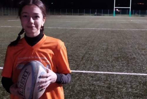 Rugby Jesi '70, parola di capitana. Elisa Bastari: «Questo sport è magia!»