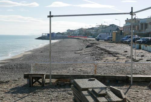 Montemarciano, a breve i lavori di somma urgenza per la difesa della costa