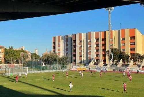 Calcio Serie C, tra Fano e Ravenna è 1-1