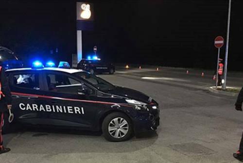 Scooter rubato a Pesaro poi i furti in Romagna, 27enne di Civitanova arrestato