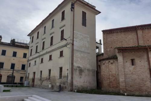 Casa famiglia Cesarini, l'Anffas di Jesi: «Il progetto sia presentato alla città»