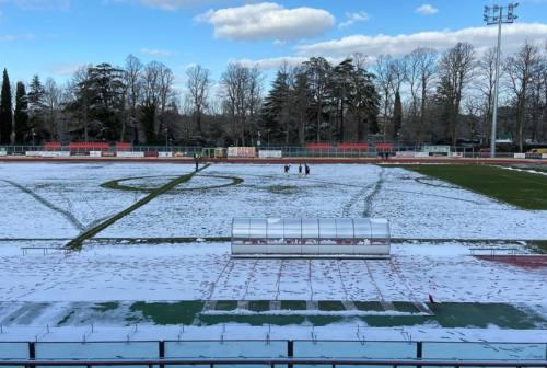 Calcio, Vis Pesaro sconfitta. Imolese-Fano rinviata