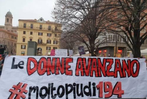 «Aborto e legge 194, indietro non si torna»: Fermo si prepara alla manifestazione