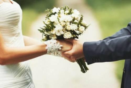 Macerata, il settore dei matrimoni in piena crisi. «Le attività sono al collasso»