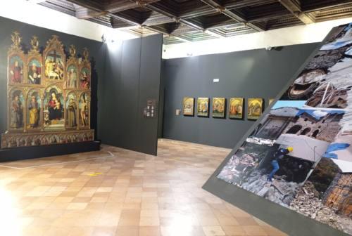 Senigallia, la riapertura dei musei non riscuote successo