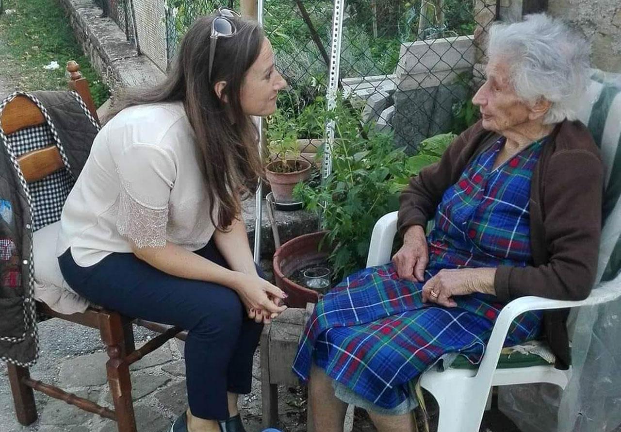 Nonna Peppina