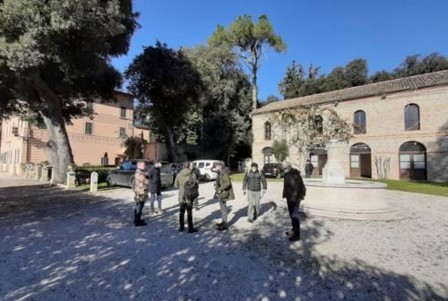 """""""Il codice segreto dell'amore"""": Marcorè terapeuta per il film tv a San Benedetto"""
