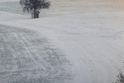 Neve e gelo, i consigli di Astea per proteggere i contatori