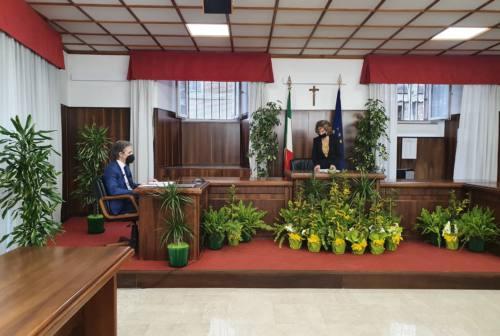 Ancona, la Corte dei Conti inaugura l'anno giudiziario: anche in pandemia «crescente produttività»