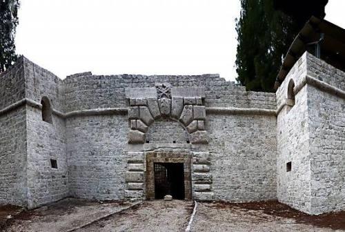 Ascoli, la Presidenza del Consiglio finanzia il recupero dell'antica Fortezza Pia