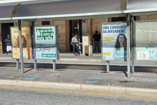 Ancona, arriva la campagna pro aborto farmacologico. UAAR: «Una conquista da difendere»