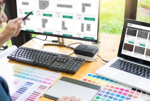 Elettronica, connessione e zone colorate: ecco come cambiano le cose in un anno