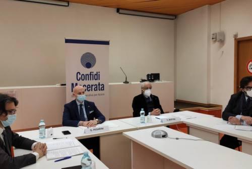 Confidi Macerata e Bcc di Recanati e Colmurano al fianco della ripresa: «Fino a 600 mila euro alle imprese»