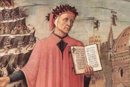 Macerata celebra Dante Alighieri: un anno di incontri, convegni e mostre
