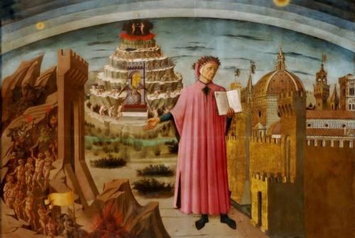 Dantedì, tanti eventi anche nelle Marche per celebrare Dante Alighieri